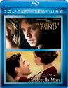 Deals List: A Beautiful Mind / Cinderella Man Blu-ray