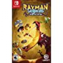 Deals List: Rayman Legends Definitive Edition for Nintendo Switch