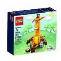 Deals List: LEGO Geoffrey & Friends (40228)