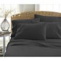 Deals List: ienjoy Home Premium Ultra Soft 6 Piece Bed Sheet Set Twin