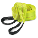 Deals List: HFS 30ft X 4-in Recovery Strap 10ton Polyester Tow Strap
