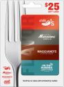 Deals List: $50 Brinker 4-Choice Gift Card + $10 Bestbuy GC