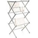 Deals List:  Neatfreak Laundry Drying Rack, Compact