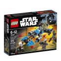 Deals List: LEGO Star Wars Bounty Hunter Speeder Bike Battle Pack 75167 Building Kit