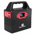 Deals List:  PAXCESS 100-Watt Portable Generator Power Inverter 40800mAh