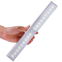 Deals List: LOFTER Motion Sensor 18 LED Wireless Light