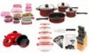 Deals List: Non-Stick Cookware Combo Set 84-Piece