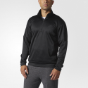 Deals List: adidas Team Issue Pullover Men's Black