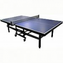 Deals List: JOOLA SIGNATURE (25mm) Table Tennis Table (Blue)