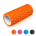 Deals List: ENKEEO Foam Roller 13-in X 6-in EVA w/Grid Design Muscle Rollers