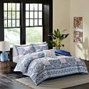 Deals List: Nikki 4-Piece Comforter Set (Twin/Queen)
