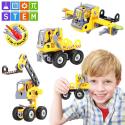 Deals List: Betheaces Stem Learning Kids Toys Building Blocks Set
