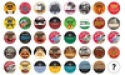 Deals List: Two Rivers Single Serve Variety Sampler Pack (80-Count)