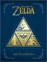 Deals List:  The Legend of Zelda Encyclopedia Hardcover
