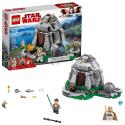 Deals List: LEGO Star Wars Ahch-To Island Training (75200)