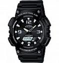 Deals List: Casio Men's Solar Sport Combination Watch
