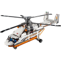 Deals List: LEGO Technic Heavy Lift Helicopter 42052 Advanced Building Toy