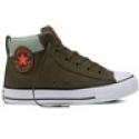Deals List: Converse Chuck Taylor All Star Mid-Top Street Shoes
