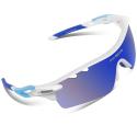 Deals List: RIVBOS 801 Polarized Sports Sunglasses Glasses w/5 Set Lenses