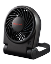 Deals List: Honeywell HTF090B Turbo on the Go Personal Fan, Black