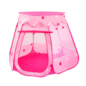 Deals List: BATTOP Pink Princess Tent Indoor and Outdoor Game Play Toys