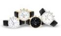 Deals List: Steinhausen Men's Lugano Chronograph Stainless Steel Watch