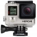 Deals List: GoPro Hero4 Black Camcorder (Refurb)
