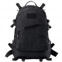 Deals List:  HollyHOME 17-inch Student Book Bag Waterproof Sport Backpack