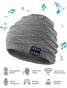 Deals List: DEEGO Bluetooth Beanie Hat, Wireless Musical Headphones Cap