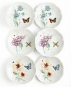 Deals List: Lenox Set of 6 Butterfly Meadow Party Plates