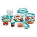 Deals List: Rubbermaid Premier 26-Piece Food Storage Set