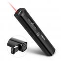 Deals List: Pisen Wireless Presenter, Rechargeable RF Remote Pointer