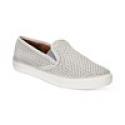 Deals List: Sperry Womens Seaside Perforated Slip-On Sneakers