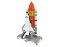 Deals List: Nanoblock Deluxe Edition Level 6, Space Shuttle, 1600 Pieces