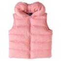 Deals List:  Faded Glory Womens Zip-Front Faux Wool Coat w/Boucle Sleeves