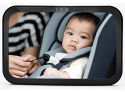 Deals List:  Back Seat Baby Mirror Rear View Baby Car Seat Mirror