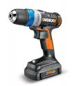 Deals List: WORX WX178L 20V Max Advanced Intelligence Lithium-Ion Cordless LED Ai Drill