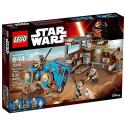 Deals List: LEGO Star Wars Boba Fett 75533 Building Kit