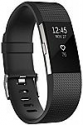 Deals List: Fitbit Charge 2 Heart Rate + Fitness Wristband, Black, Large (US Version)