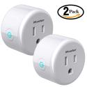 Deals List:  IKustar Wi-Fi Smart Plug Socket