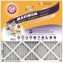 Deals List:  4-Pk Protect Plus Allergen, Odor Reduction FPR 7 Air Filter