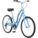 "Deals List: Huffy 26"" Women's Nel Lusso Cruiser Bike, Blue"