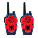 Deals List: Marvel Spiderman Homecoming FRS Walkie Talkies Kid Friendly Static Free