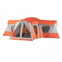 Deals List: Ozark Trail 14-Person 4-Room Base Camp Tent