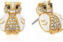 Deals List: kate spade new york Flying Colors Pave Bauble Reversible Earrings