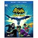 Deals List: Batman vs. Two-Face Blu-ray 2017