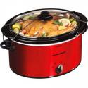 Deals List: Hamilton Beach 5-Quart Portable Slow Cooker