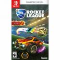 Deals List: Rocket League: Collectors Edition Nintendo Switch