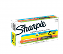 Deals List:  Sharpie Highlighters, Chisel Tip, Fluorescent Orange, Box of 12