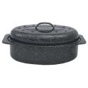 Deals List: Granite Ware Covered Oval Roaster